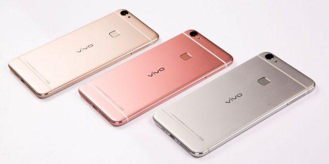 Vivo V5 Plus – วีโว่