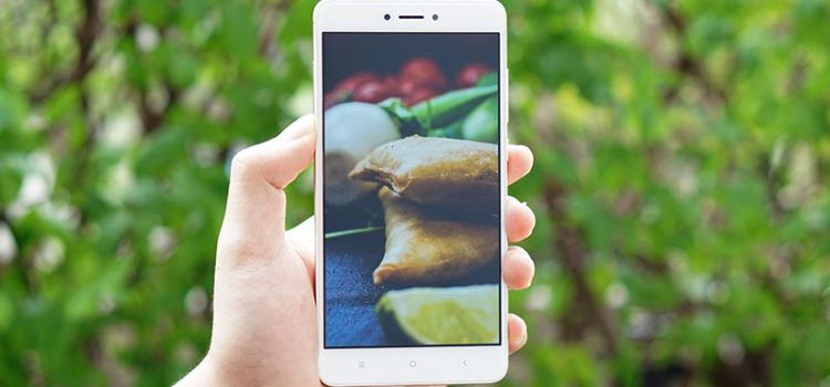 [รีวิว] Xiaomi Redmi Note 4