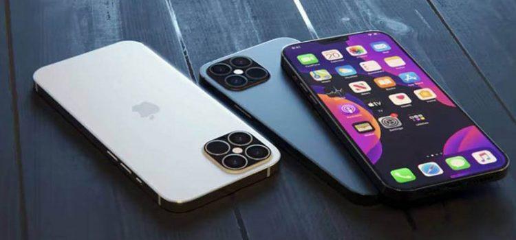 กันยายน มาแน่ iPhone 13