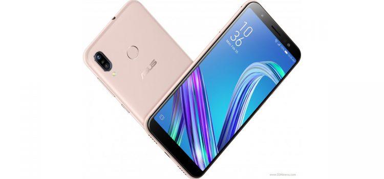 สมาร์ทโฟนหน้าจอไร้ขอบ Asus Zenfone Max (M1)