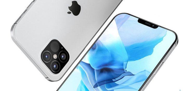 iPhone 12 / 12 Pro 5G พร้อมอัปเกรดหน้าจอ OLED ทุกรุ่น
